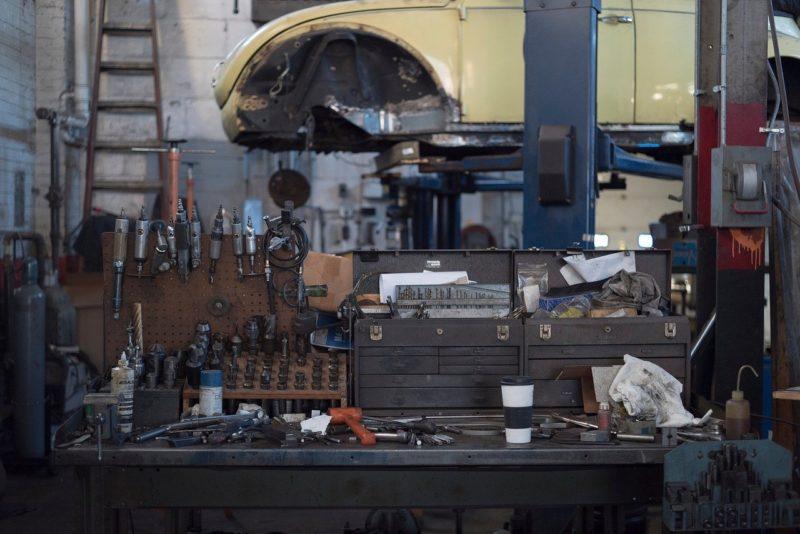 栃木県宇都宮市Carfe(カーフェ)自動車の修理・傷・へこみを格安で | ならし板金のアイキャッチ画像