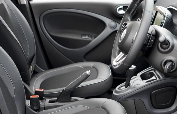 車内清掃のコツ・抗菌除菌のポイント